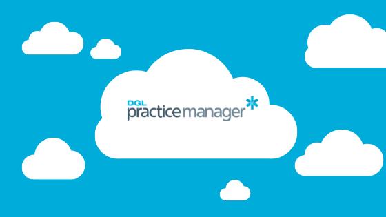 DGL Practice Manager Cloud hosting